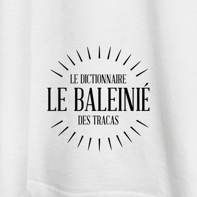 LE BALEINIÉ