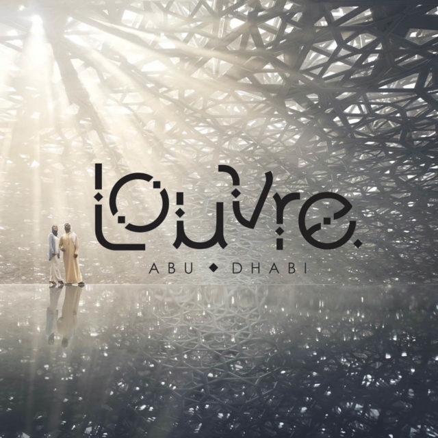 LOUVRE OF ABU DHABI